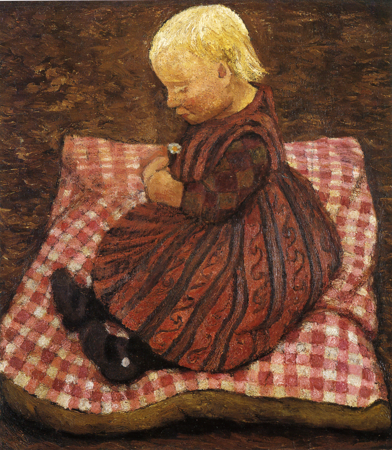 amare-habeo: