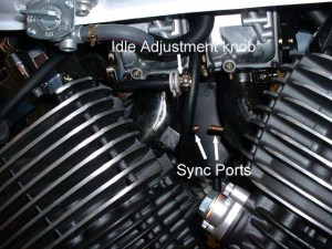 Does a 650 have a high idle RPM?  Star Motorcycle Forums: Star Raider, VMax, VStar, RoadStar
