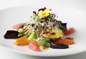 Quilon Salad