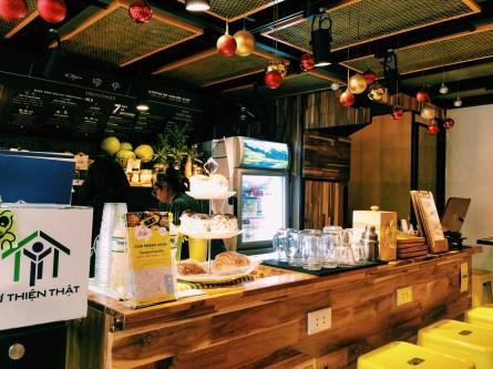 Raw Juicery Hanoi