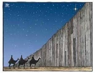 muro sionista