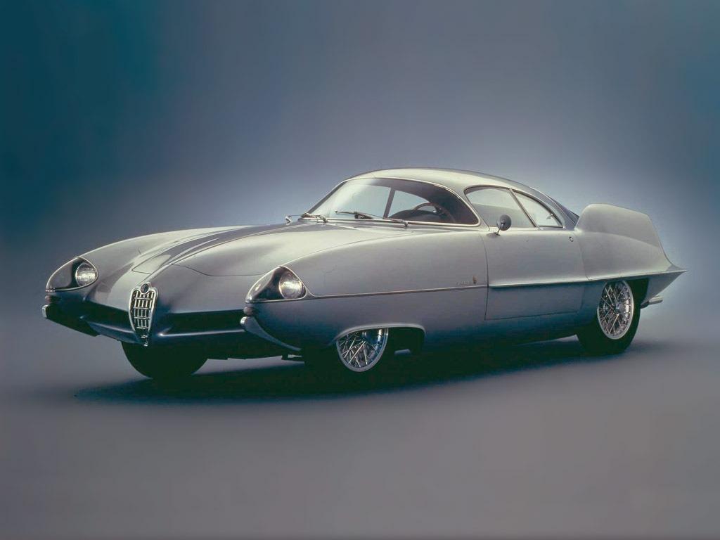 1955 Alfa Romeo