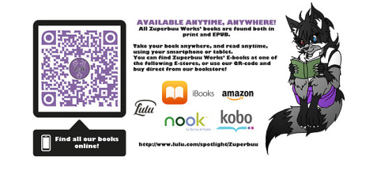 QR-Code Replacements – Zuperbuu Works
