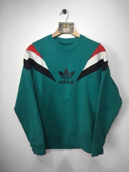 Adidas Vintage Sweat 6