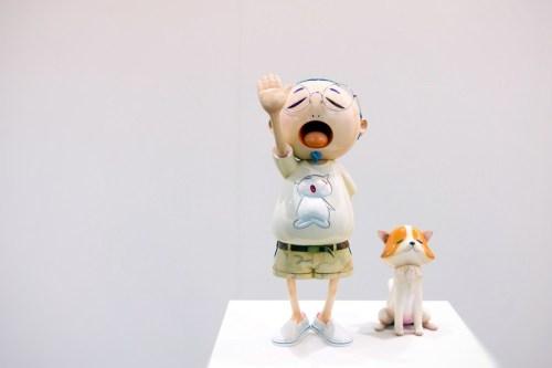 tumblr_nzkjoxjteF1qfc4xho1_500 Takashi Murakami / Kaikai Kiki Contemporary