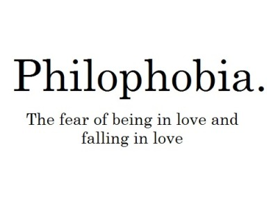 Image result for fear of love