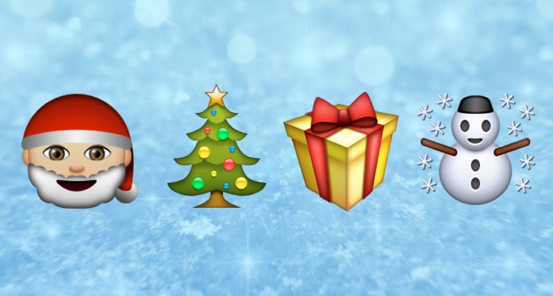 Emoji Blog Where Did All The Christmas Emojis Go In