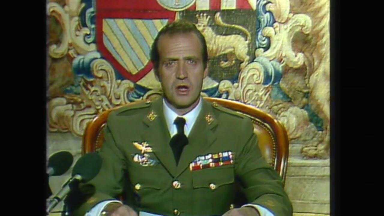 Febrero: golpe de Estado, un elefante blanco y el rey (1)