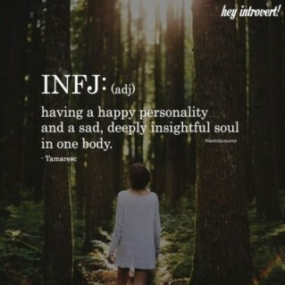 Image result for infj quote