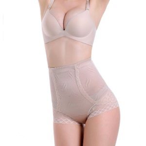Women Underwear panty High waist Body Shaper Briefs Tummy Slimmer. , October 29, 2019 at 07:12PM