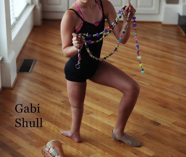 Tonight We Called Gabi Shull And Asked Her To Be The National Spokesperson For The Truth
