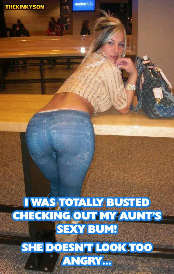 taboo aunt tumblr