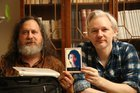 Richard Stallman Calls Selam Jie Gano a 'Great Hero'