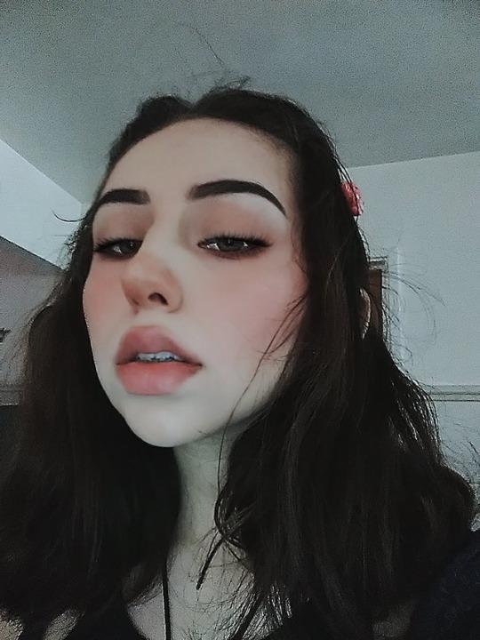 tumblr teen oral