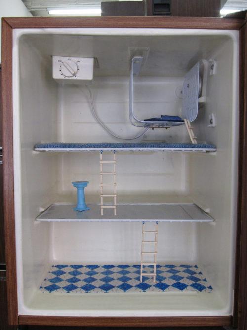 Retro Refrigerator Tumblr