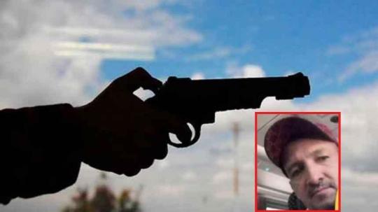 Confirman el asesinato de otro líder social en Colombia: 19 solo en enero