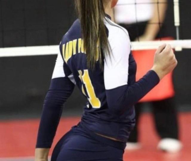 Volleyball Girls Hot Big Ass