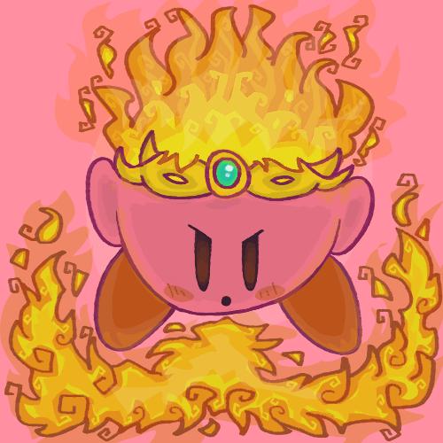 Spark Kirby Tumblr