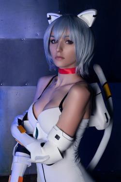 hotcosplaychicks:  Evangelion - Rei Ayanami by Axilirator  More Hot Cosplay: http://hotcosplaychicks.tumblr.com NSFW Content: https://www.patreon.com/hotcosplaychicksChat Room: https://discord.gg/rnaDPNqfacebook: https://www.facebook.com/hotcosplaychicks