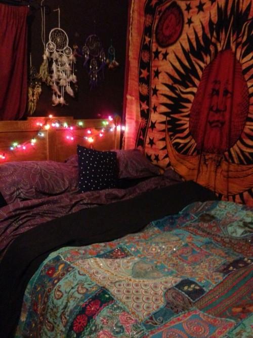 Hippy Room On Tumblr