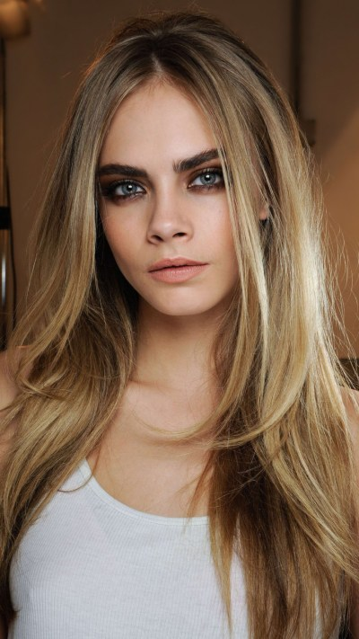 Cara Delevingne Hd Wallpaper Android Iphone Wallpaper