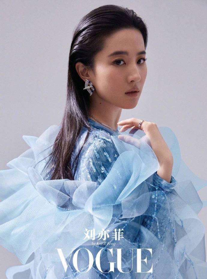 Liu Yifei – China (中国)