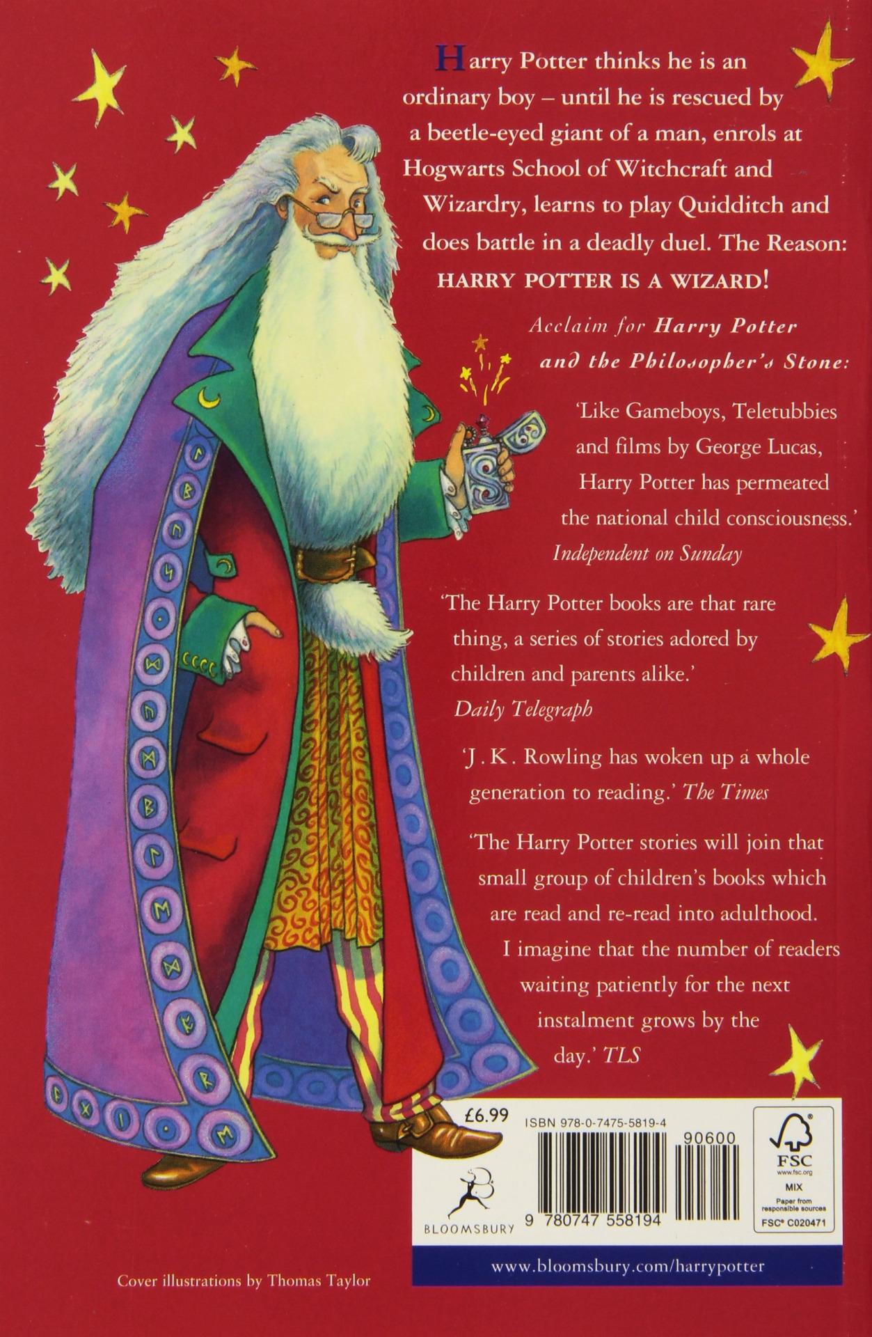 Harry Potter Plotholes What Albus Dumbledore