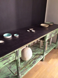 Some of my ceramics are now displayed at this beautiful gallery dterra in Spain-Sant Cugat…big thank you to lovely Roberta Ferreira for this amazing opportunity…to find more informations about the gallery and the workshops that take place there you can visit http://www.dterra.es
