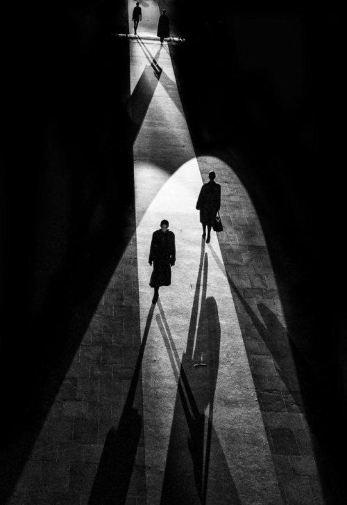 Vladimir Jablanov.Walking into the light. Serbia 1