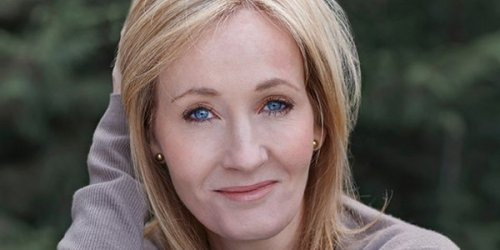 "mugglenet: JK Rowling is among Time's ""Most Influential People on the Internet."""