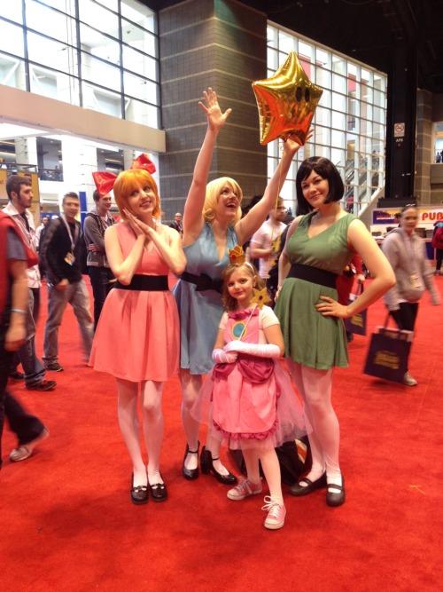 Princess Peach Cosplay On Tumblr
