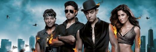 Aamir Khan,Abhishek Bachchan,Katrina Kaif,Uday Chopra,Siddharth Nigam,Jackie Shroff,2013,172 Dak.,Hindistan,Hintçe,Bollywood,Dhoom 3,Blast 3,Boom 3,Sahir, Samar,Aaliya,Dhoom Serisi,