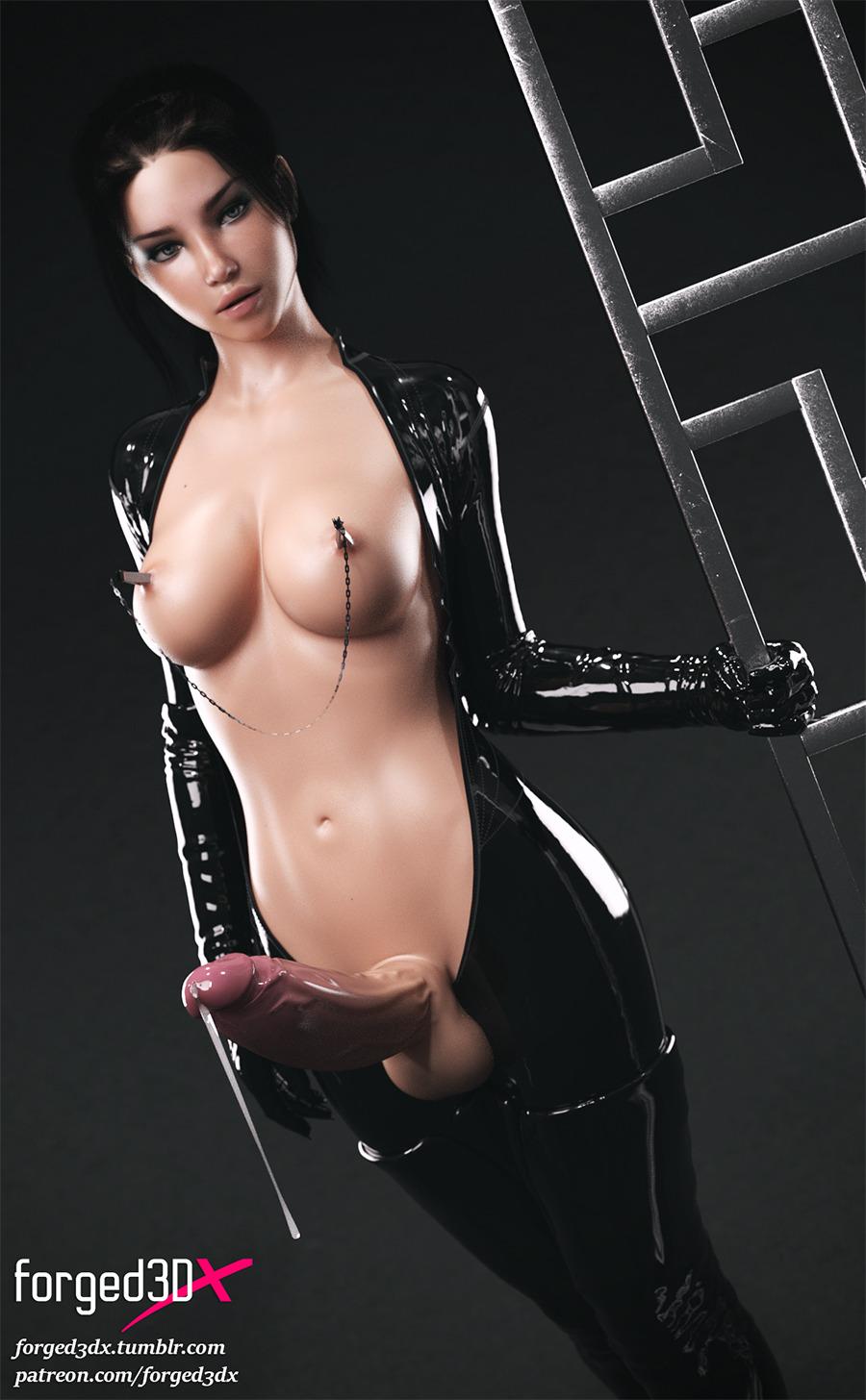 tumblr erotic latex