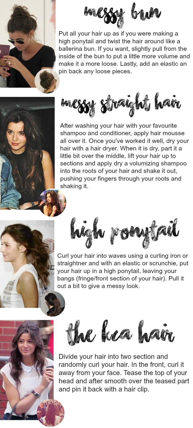 eleanor calder hair | tumblr