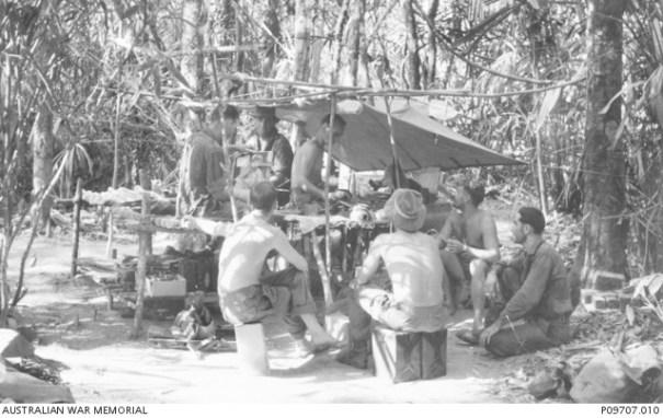malayan emergency – Page 2 – Korean War
