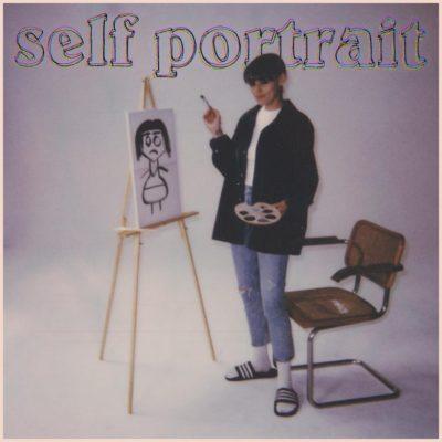 """EP """"Self Portrait"""" - Sasha Sloan"""