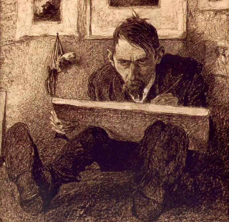 Jules De Bruycker 1870 - 1945
