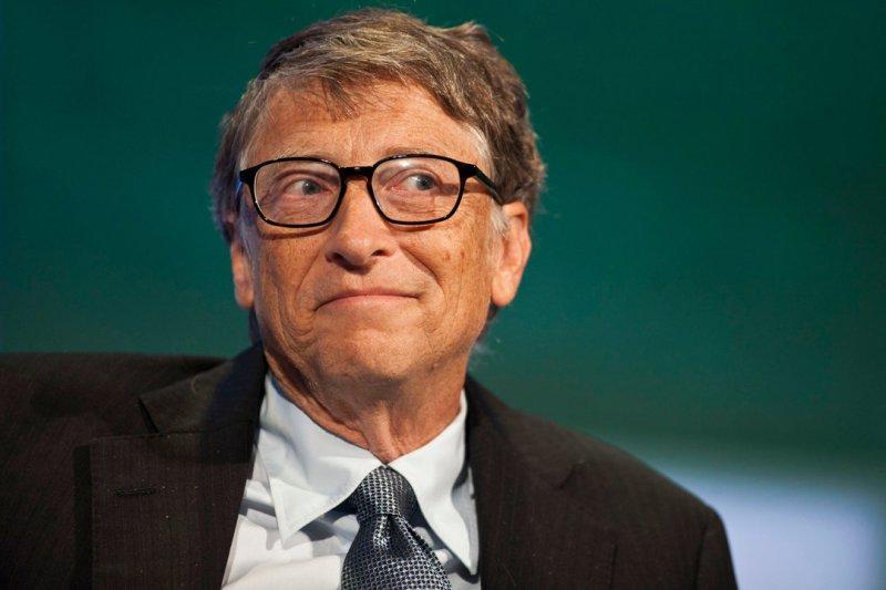 Билл Гейтс загадал на Новый год платить больше налогов