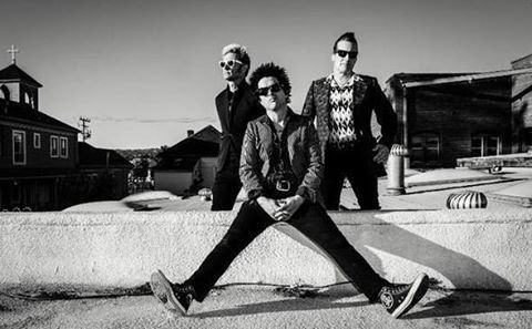 Green Day is going on tour and I'm FREAKIN OUT! The American punk rock band will be inducted into the Rock and Roll Hall of Fame today, and they will launch into their tour within the next couple of weeks. The tour focuses around their newest album,...