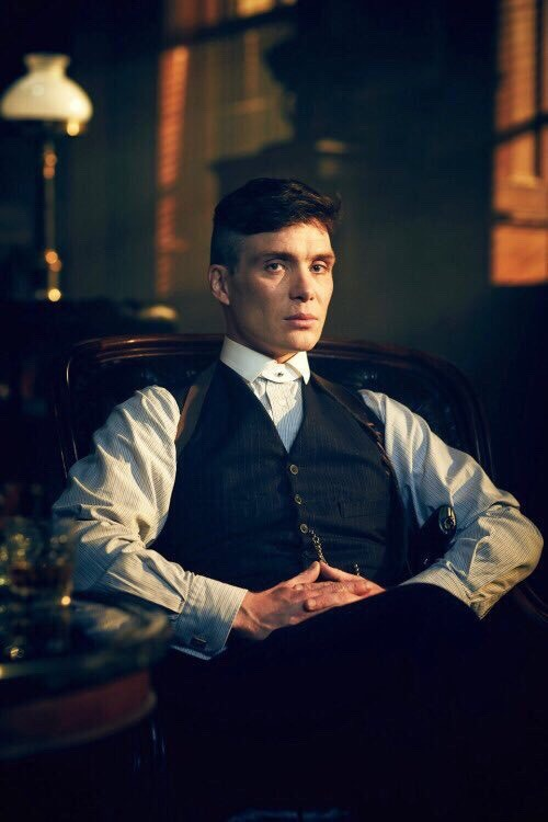 peaky blinders tommy shelby wallpaper