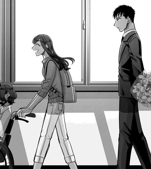 manga, preview, haru no noroi, takoyaki, josei