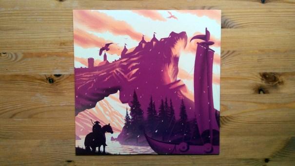 skyrim – Vinyl