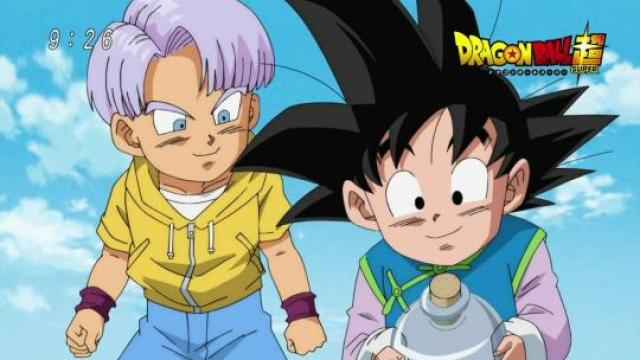 How Disappointing Has Goten And Trunks Been In Super So Far?