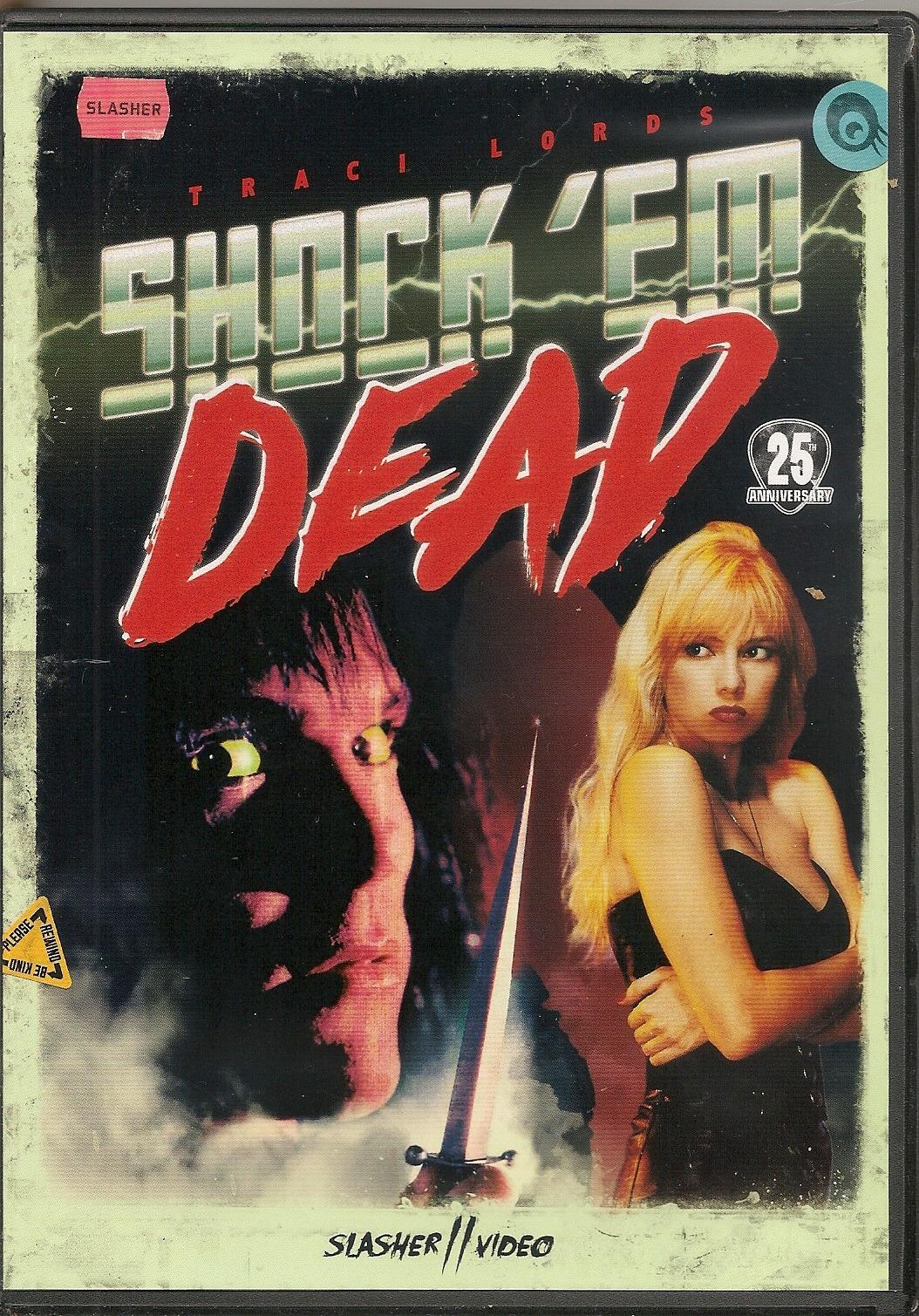 Alexa Ridel Porn Age bad movie i have shock'em dead 1991 – bad movies
