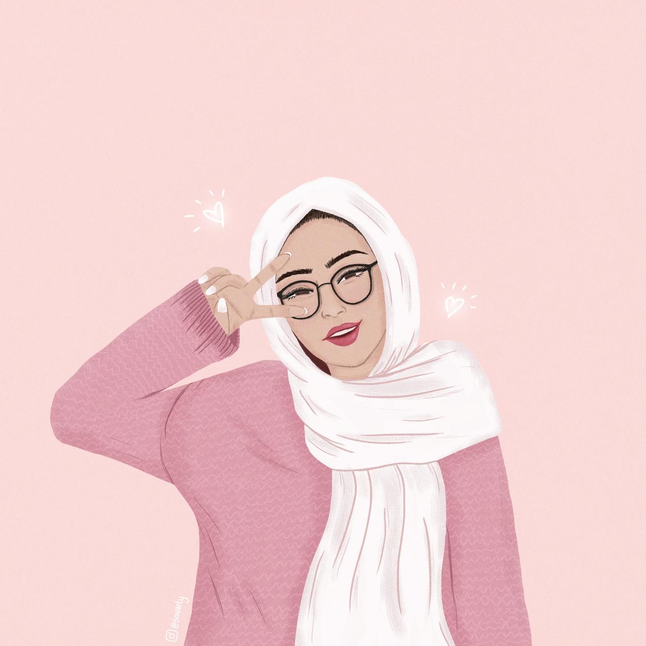 Hijabi girls tumblr