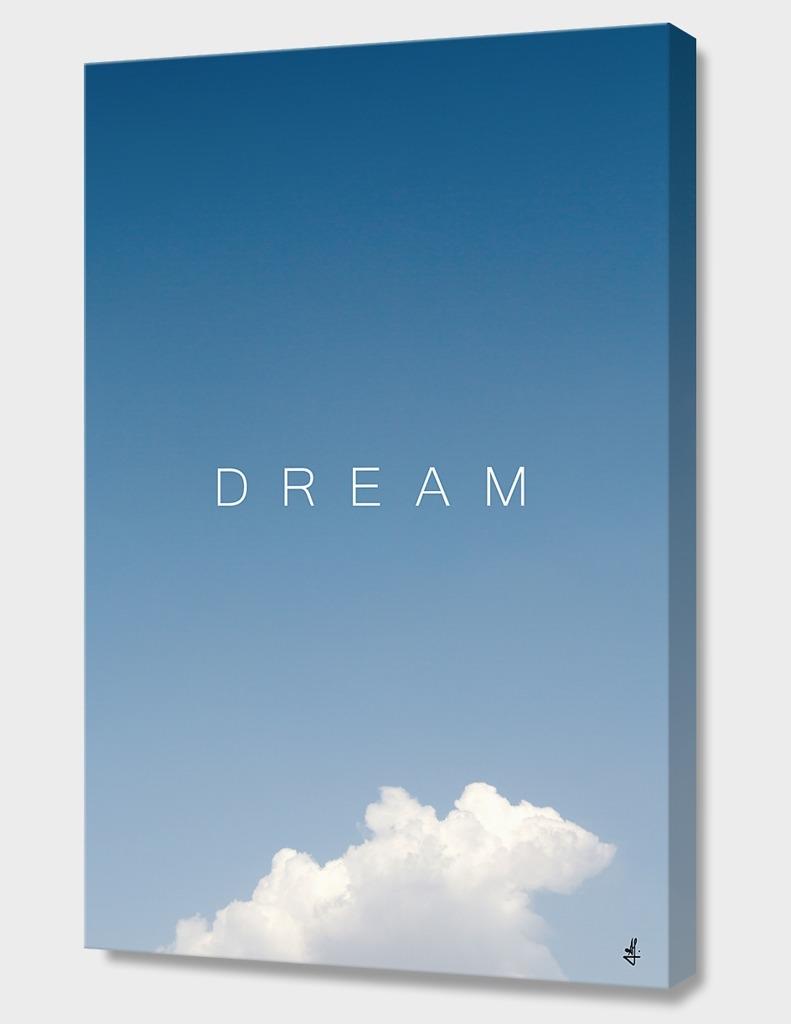 Dream by Galaxy Eyes