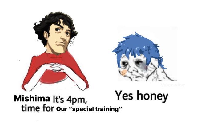 Persona 5 Memes Kapwing
