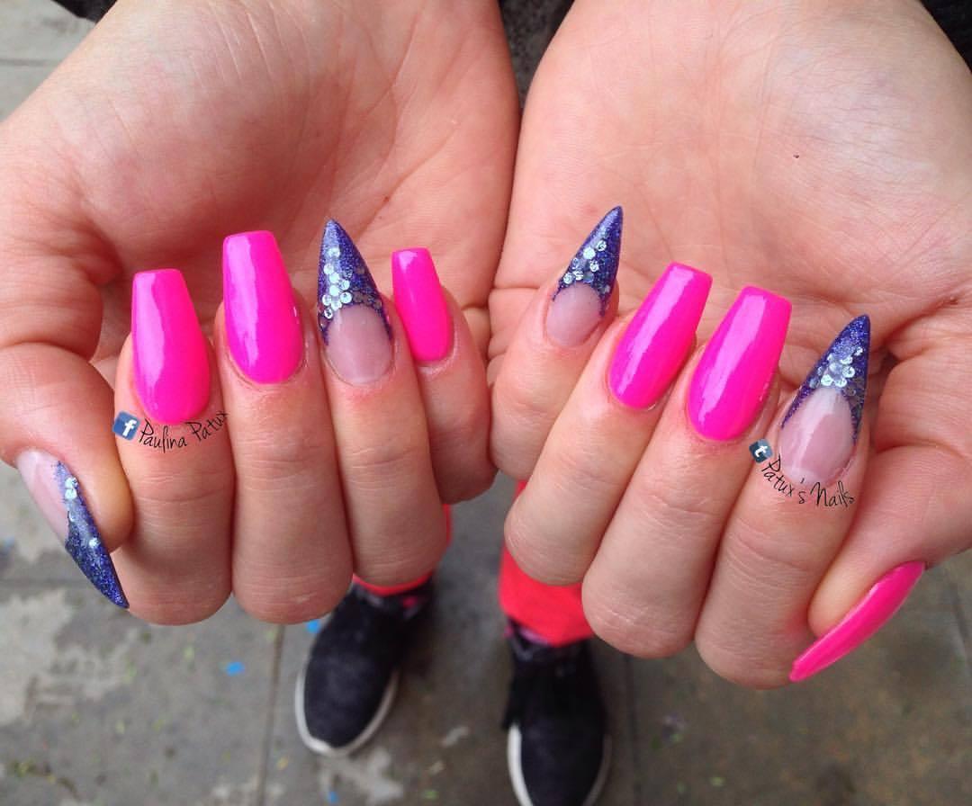 Patux S Nails