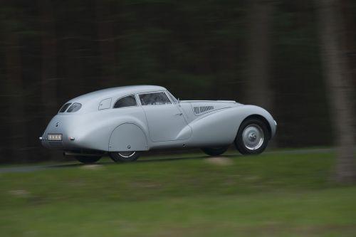 BMW 1940