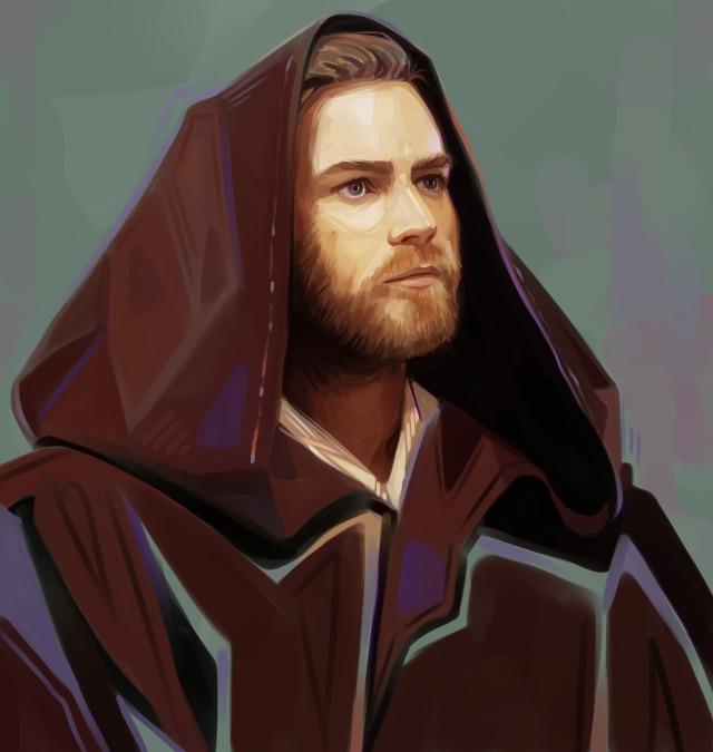 Post About Because Of Obi Wan Memes Kapwing
